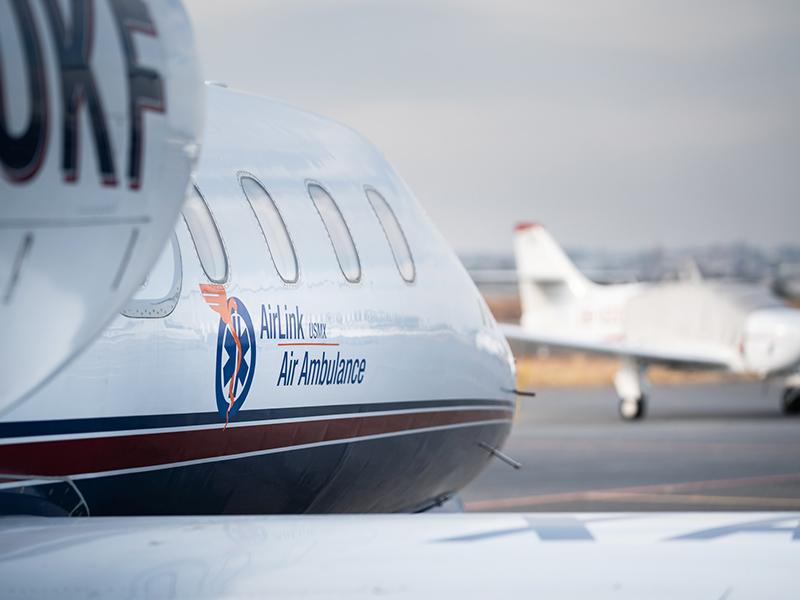 AirLink Ambulance